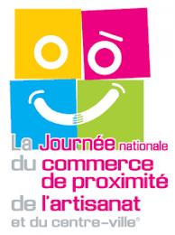 JOURNEE NATIONAL DU COMMERCE DE PROXIMITE DU CENTRE-VILLE ISSOIRE